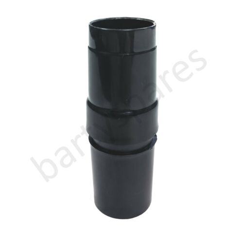 for HENRY Double Tapered Hose Taper Tool Adapter Converter Vacuum Cleaner Hoover