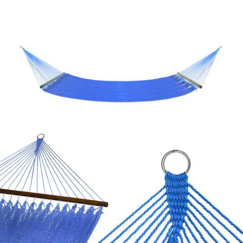 350 cm x 130 cm Bâton Hamac Suspendu Chaise longue Hängesitz suspendu fauteuil suspendu balançoire