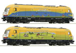 Roco-H0-71400-Diesellok-BR-223-013-4-alex-034-DCC-Digital-Sound-034-NEU-OVP