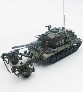 Precision Model Art PMA 1/72 IDF M60A1 (Magach6B) Blazer KMT-4 Mine Roller P0336