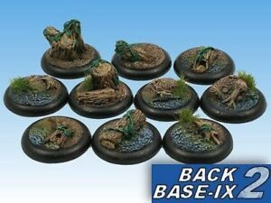 30mm-Resin-Scenic-RS-Bases-10-Forest