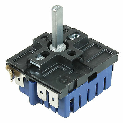 Continental Oven Selector Switch 42.09000.031 32009170 Ego