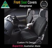 Seat Cover Fits Jeep Cherokee Front 100% Waterproof Premium Neoprene