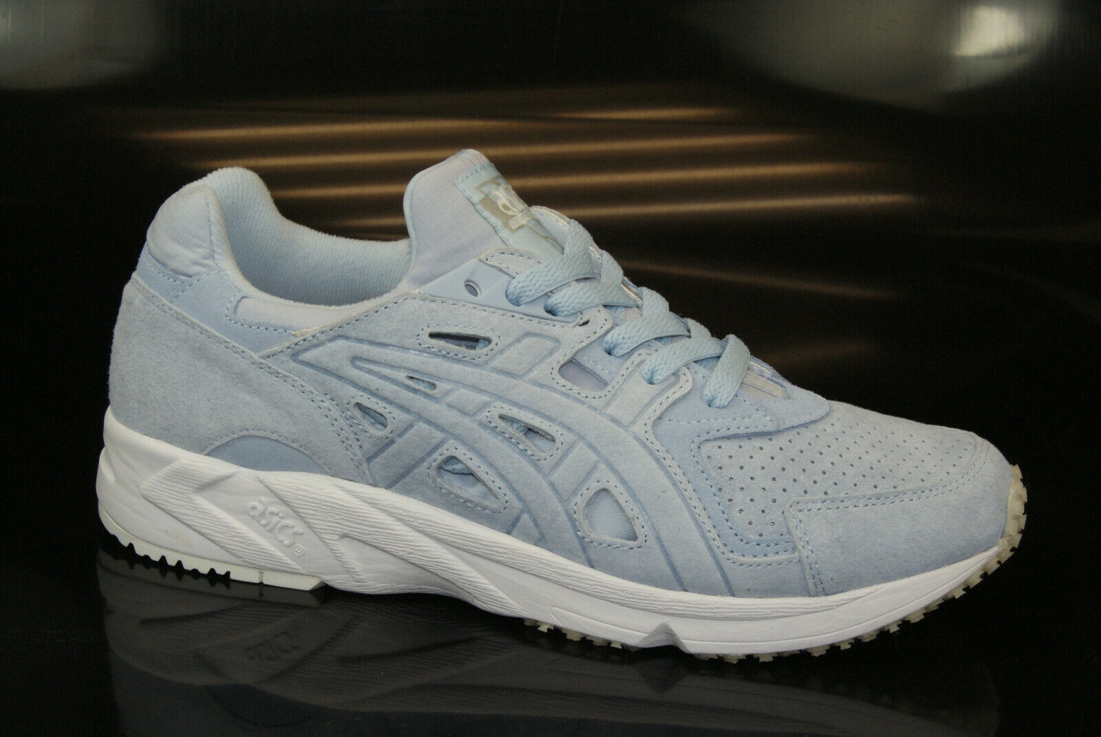 Asics Gel-Ds Trainer Size 41,5 Us 8 Sneakers shoes Men's Women's Hl7x4-3939