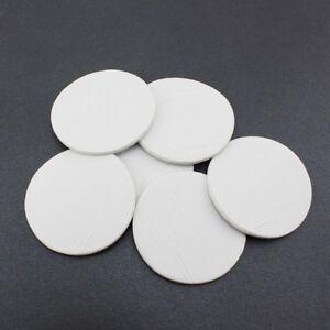 Ee-10PCS-Doble-Cara-Almohadillas-Adhesivas-Redondo-Cinta-para-Coche-Tablero