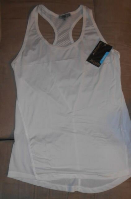 NWT Plus Size 3X  Jillian Michaels Awesome for the Soul Graphic Fitness Tank Top