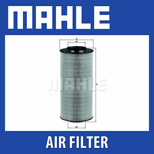 Mahle-Air-Filter-LX918-Fits-Audi-A2-VW-Polo-Genuine-Part