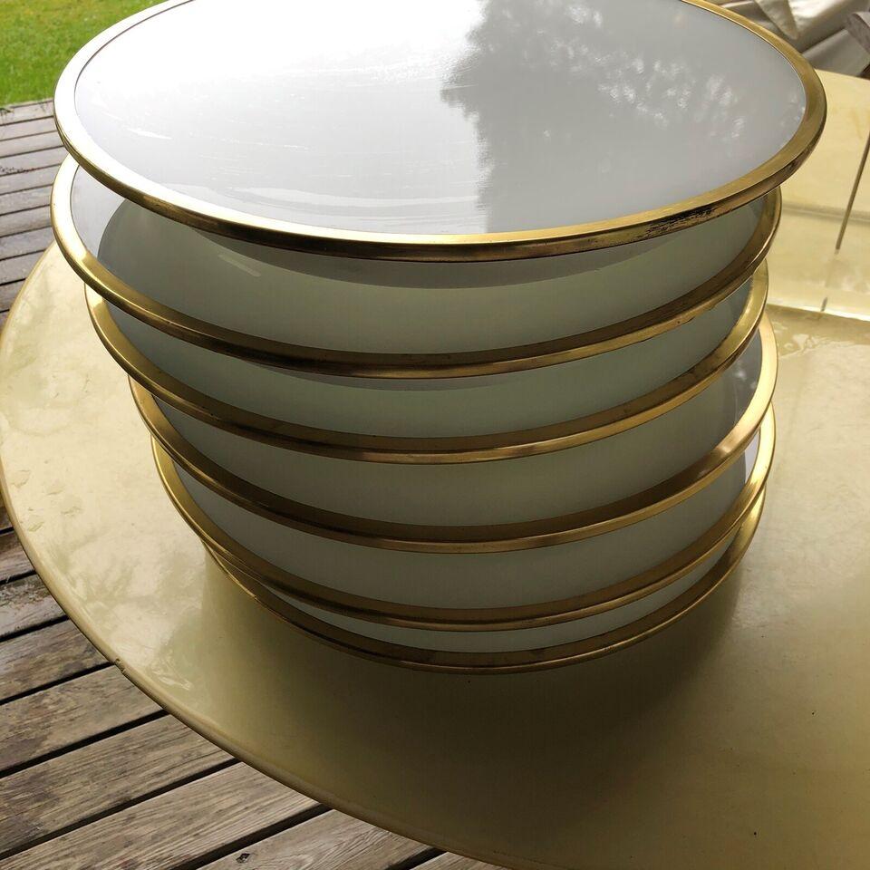 Arne Jacobsen, Lampe