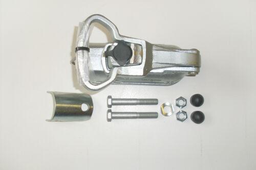 KNOTT AVONRIDE 575003 CAST COUPLING HEAD 1400-2700KG IFOR WILLIAMS 505//510