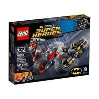 Lego&174; Super Heroes Batman&153;: Gotham City Cycle Chase 76053 on sale