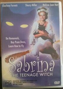 SABRINA-THE-TEENAGE-WITCH-MOVIE-MELISSA-JOAN-HART-GENUINE-REGION-4-DVD