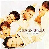 Everything-Changes-Take-That-Audio-CD-Acceptable-FREE-amp-FAST-Delivery