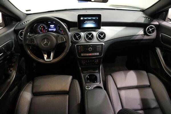 Mercedes CLA200 d 2,2 Urban aut. - billede 5