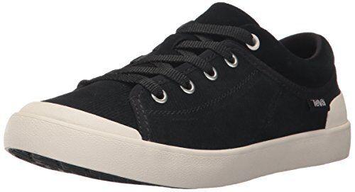 37bbe88e44be32 Teva W Freewheel Corduroy Fig Womens Climbing Shoes Size 11m