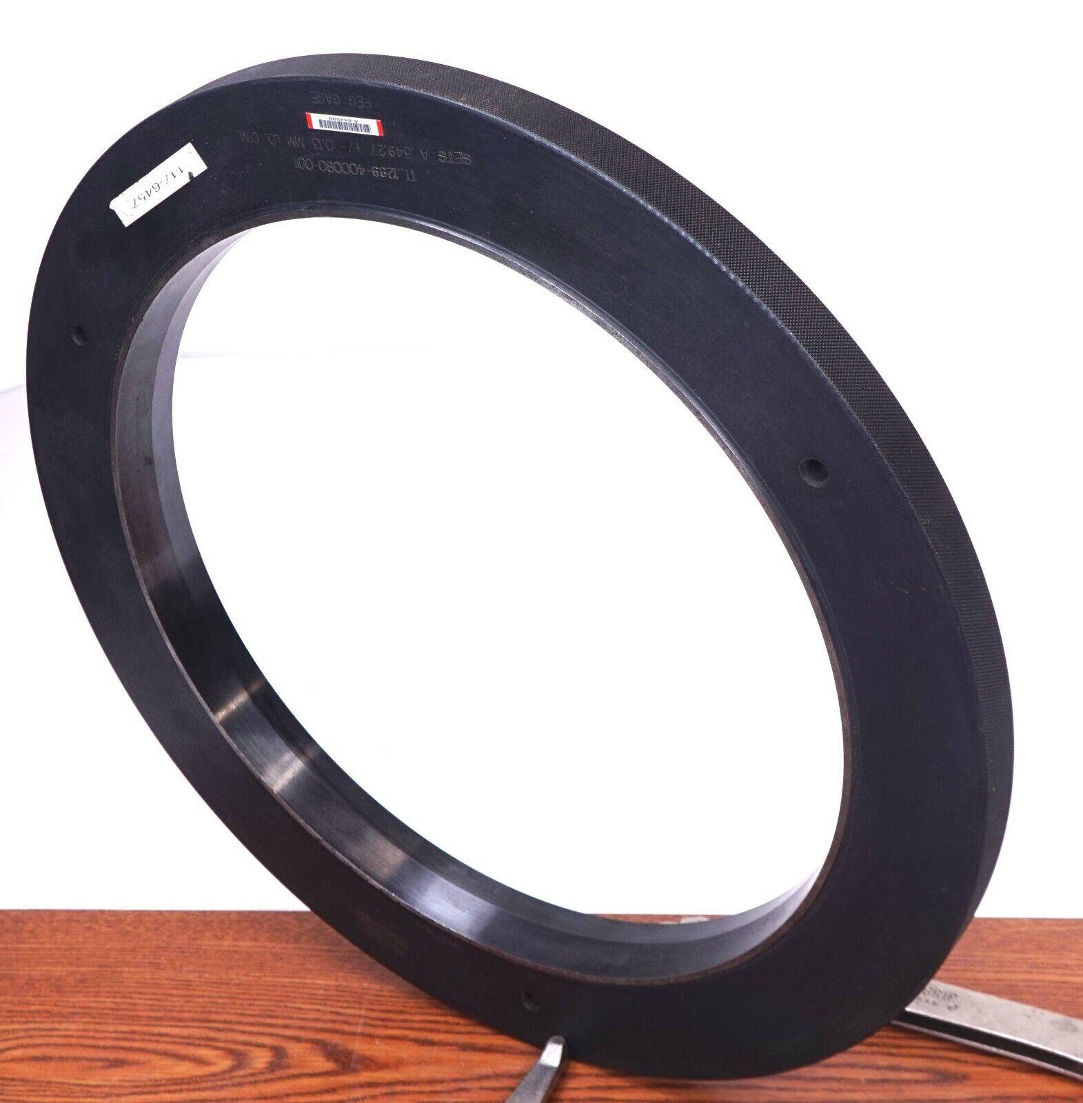 FEG V-SHAPED Master Ring