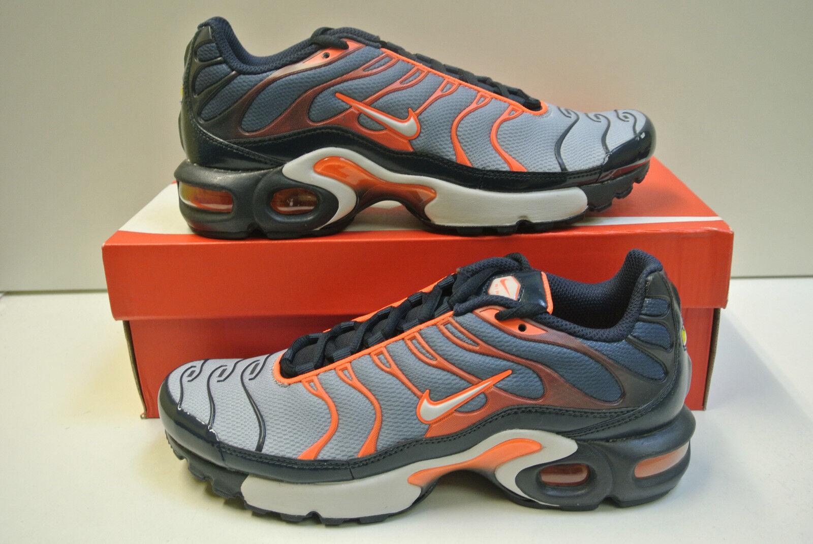 Nike Bir Max Plus  Gr. wählbar Neu & OVP 655020 408