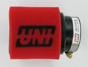 NEW Uni - UP-4200AST - 2-Stage Angle Pod Filter, 51mm I.D. x 102mm Length
