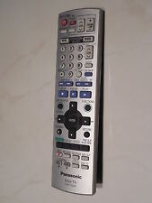 PANASONIC EUR7720LB0 DVD TV REMOTE CONTROL ORIGINAL