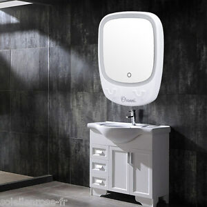 2x magnifying led lighted bathroom wall mounted make up Bathroom magnifying mirrors wall mounted