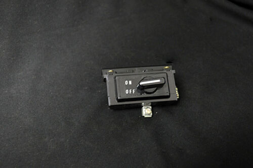 78302 ON OFF TWO POSITION SELECTOR SWITCH KIT ~TYPE S SIZE 0-4 SQUARE D SC-22