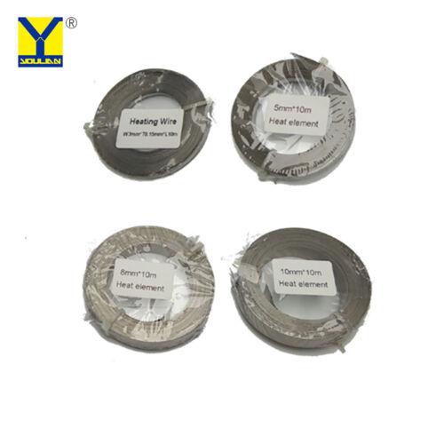 Heating Element Heater Wire 10m Of DZ-260 Vacuum Sealing Line Machine