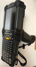 Motorola Mc9190 Mc9190 Gj0swgqa6wr Symbol Wireless Barcode Scanner