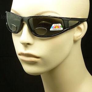 0d9edc9ba0 Image is loading Polarized-bifocal-sunglasses-fish-men-women-strength-power-