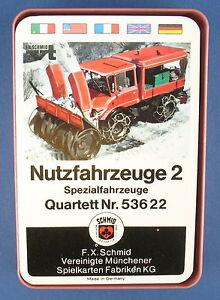 Quartett-Nutzfahrzeuge-2-FX-Schmid-Nr-53622-1969-Kartenspiel-FXS-3