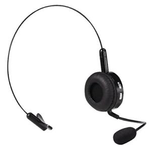 Cobra Cwa Bth1 Plus Premium Noise Canceling Business Bluetooth Headset Ebay