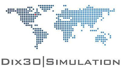 Dix30 Simulation