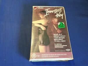 Innocent-Prey-VHS