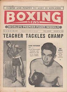 boxing-news-magazine-Vol-14-no-32-August-8th-1958