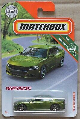 2019 Matchbox/'95 subaru svx MBX Road-trip # 05//100 OVP Sealed