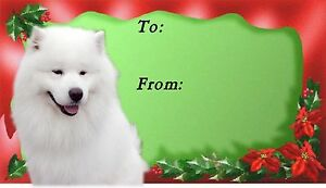 Samoyed-Christmas-Labels-by-Starprint