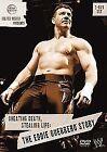 WWE - The Eddie Guerrero Story (DVD, 2004, 2-Disc Set)