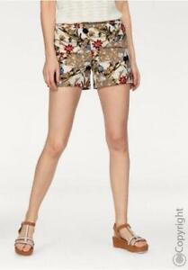 Damen Sommer Shorts, Kurze Hose, Aniston, NEU Gr.36 und 38 ...