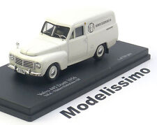 1:43 Trofeu/Nordic Collection Volvo 445 Duett NEA 1956 white