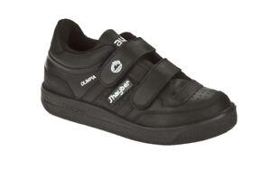 44676f86e63 La imagen se está cargando Zapatillas-deportivas-Hombre-J-Hayber-piel -negro-51189