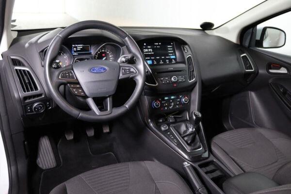 Ford Focus 1,0 SCTi 125 Titanium Fun stc. - billede 4