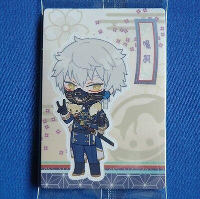 Touken Ranbu - Sticker - Ichigo Kashuu Yagen Kasen Yamanbagiri Hachisuka Gokotai