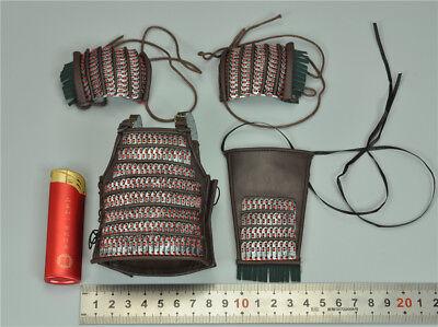 Caltrop for Kongling Pavilion KLG-R013 Qi troop guard leader 1//6 Scale Action