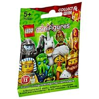 LEGO Minifigures SERIES 13 - CHOOSE YOUR FIGURE - NEW - 71008