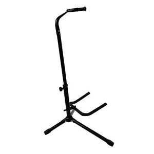 Pliable-Stand-rembourre-pour-Acoustic-Electric-Bass-Guitar-Studio-Guitar-Support