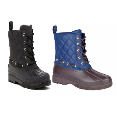 Paul Sperry Women/'s Gosling Boots Various Sizes-Colors