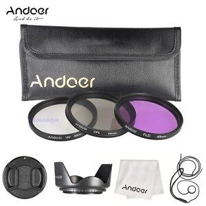 Kit-Filtro-Filter-UV-CPL-UV-CPL-FLD-Lens-Set-amp-Accessories-Camara-Camera