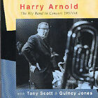 Big Band in Concert 1957-58 by Harry Arnold (CD, Jul-1996, Dragon)