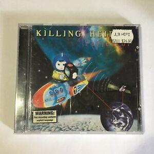KILLING-HEIDI-Reflector-CD-16A58