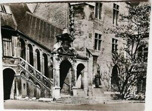 539-Antica-Cartolina-Dijon-Palais-Dei-Ducs-da-Borgogna