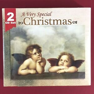 Very-Special-Christmas-music-2-CD-set-Xmas-at-the-Vatican-amp-Handel-039-s-Messiah-new