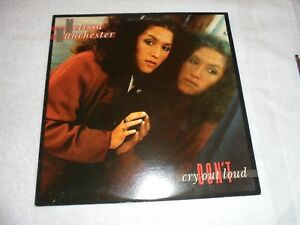 Don-039-t-Cry-Out-Loud-By-Melissa-Manchester-Vinyl-1978-Arista-Used-ORG-33-LP